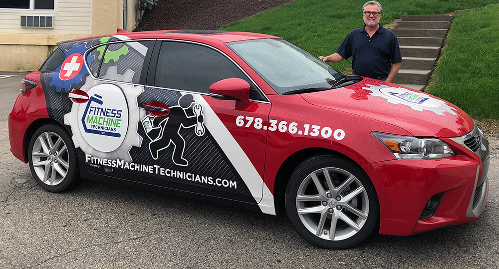Fitness Machine Technicians of Atlanta