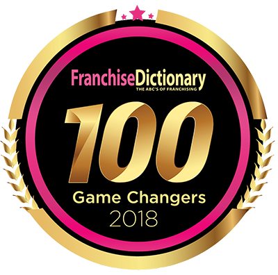 2018 Game Changers Award