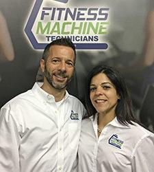 Rick and Lisa Maffezzoli