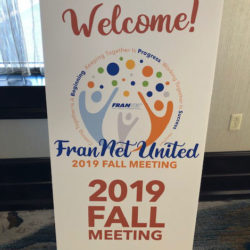 Fran Net Fall Meeting