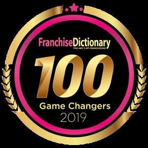 2019 Game Changers Award