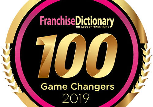 2019 Game Changers Award