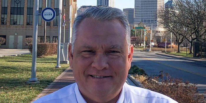 Mitch Hall