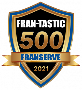 2021 FranServe FRAN-TASTIC 500